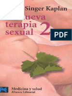 La Nueva Terapia Sexual 2 Kaplan