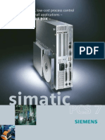 Simatic Pcs7 Box