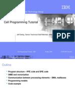 Cell Programming