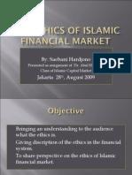 The Ethics of Islamic Financial Market_forscribd_11082009SDN