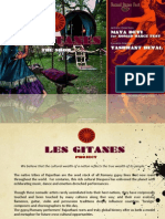 Les Gitanes-The Show & Group -Presentation