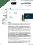 Stress Corrosion Cracking Corrosion 316Ti Stainless Steel Preheater Tube Failure Analysis