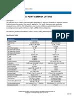 5 Ghz Antenna Options