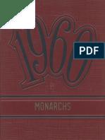 Monarch 1960