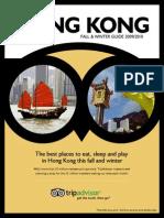 TA Hong Kong Guide