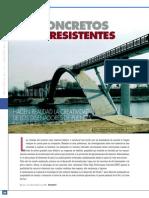 1. Los Concretos Ultra Resistentes