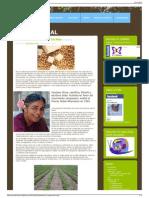 Beneficios y Riesgos de La Soja Ecomaternal