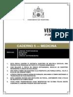 Vestibular 2013 02 Medicina