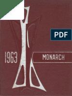 Monarch 1963