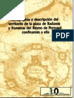 Corographia Espanol