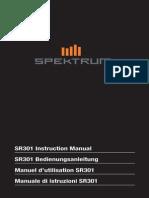 Spmsr301 Manual En