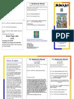 PDT Programm Dezember Losar10