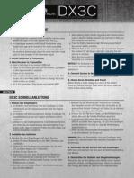 SPM3300 Quick Guide