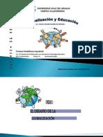 globalizacin y educacin