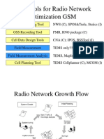 Tools for Optimization GSM