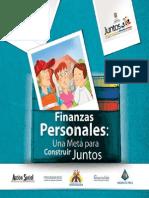 cartilla finanzas personales