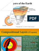 3 1 earth interior layers ppt