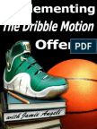 Dribble Motion Offense