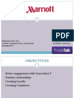 Purple Talk