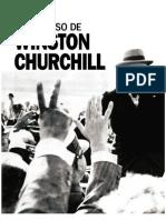 Casals, Xavier El regreso de Winston Churchill