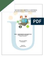 Modulo de Herramientas Informaticas