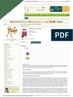 Red Clover Trebol Rojo [1258] - $190.00MXN  Naturallya® St