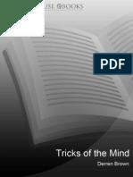 Derren Brown Trick Of The Mind Pdf
