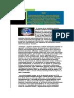 El Pacto Mundial en Venezuela Agenda 21