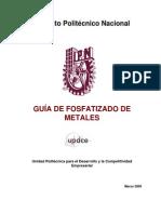 IPN fosfatizado