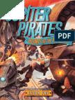 Jupiter Pirates Excerpt