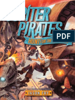 Jupiter Pirates Excerpt