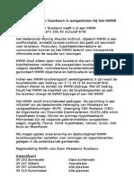 Boon Makelaars Taxateurs is aangesloten bij het NWWI (www.nwwi.nl)