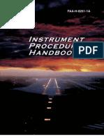 FAA-H-8261-1A Instrument Procedures Handbook