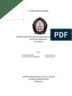 Halaman Judul Tugas Umum 0913