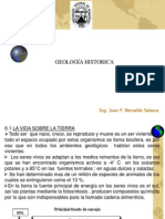 Geología Histórica 2013-II