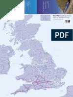 FGW Network Map