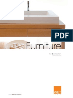 WET-Collection Furniture