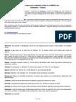 Palavras e expressões regionais usadas e recolhidas em Moimenta - Vinhais