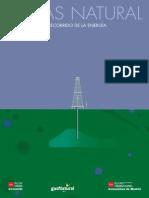 Recorrido de La Energia Gas Natural