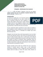 LAR DE PAZ - Ministrações (REVISADA 2013)