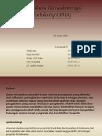PPT Praktikum Farmakoterapi Endokrin(ASMA)