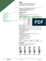 Caracterñisticas Electricas C60 UL489.pdf