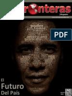 Sinfronteras Nov 2012