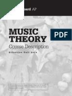 AP Music Theory