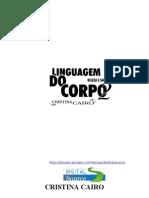 Cristina Cairo - Linguagem do Corpo 2,Beleza e Saúde (pdf)(rev)
