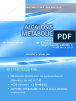 Alcalosis Metabolica 2013 - Fap