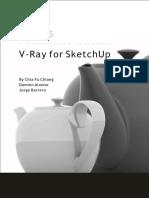 V-Ray for SketchUp Manual