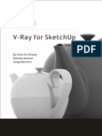 V-Ray for SketchUp Manual