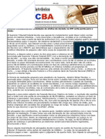 INSS - PRESCRIÇÃO E DECADÊNCIA - 5 anos.pdf