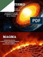 MAGMATISMO2+